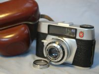 '  KING  ' King Regulette Cased Vintage Camera £12.99
